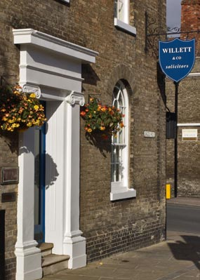 Willetts Office
